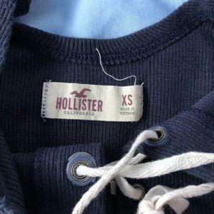 Hollister Tops - hollister tank